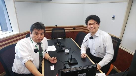 第79回日本ベンチャー大學放送室: 山近義幸の日本道